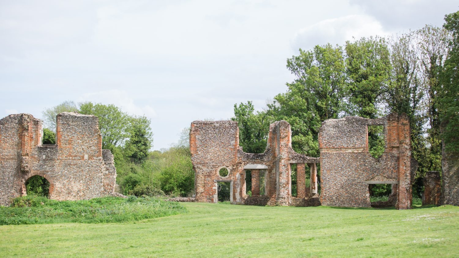 sopwell ruins st albans museums