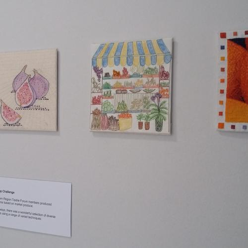 Making of a Market Town: Photographs of the Exhibition