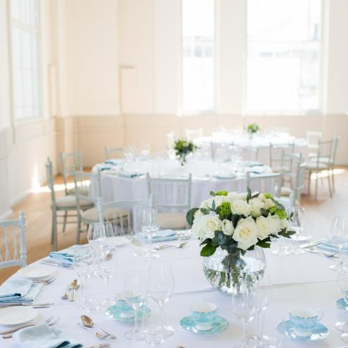 St Albans Museum + Gallery Assembly Room Wedding