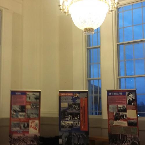 Stalingrad Exhibition