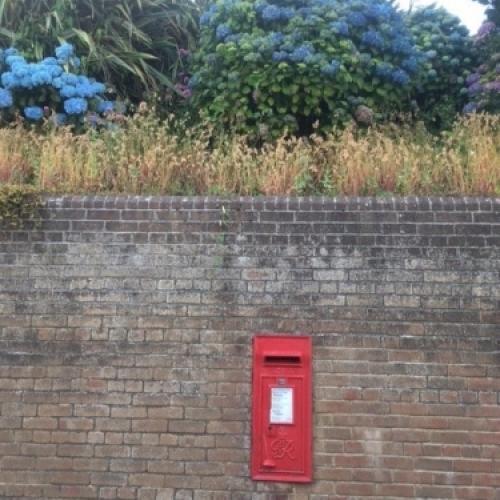 Civilisation and Nature in Harmony- Laura Weymelka