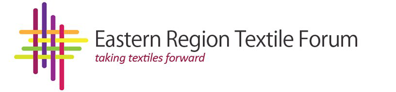 Eastern Region Textile Forum logo