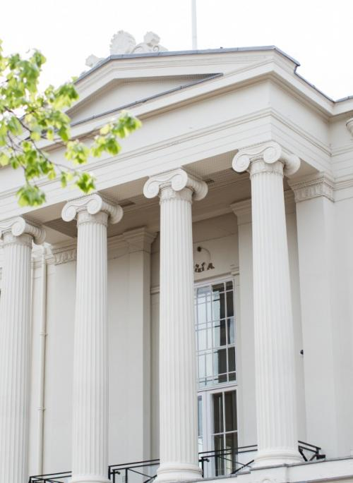 Venue Hire at St Albans Museum + Gallery